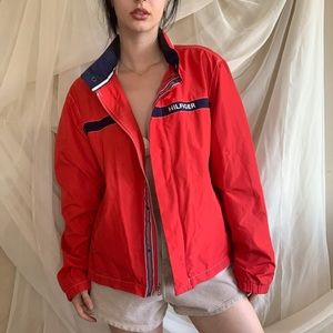 Tommy Hilfiger Raincoat